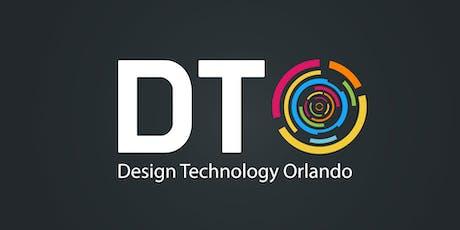 Design Technology Orlando - November tickets
