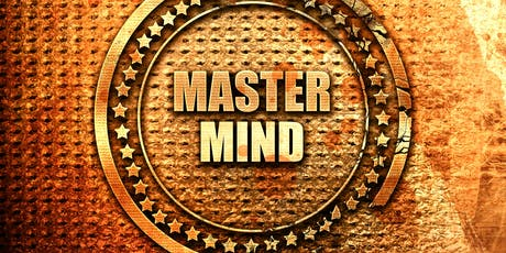 Benchmark Mastermind Meeting - Cool Springs tickets