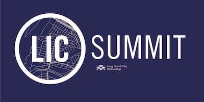 LIC Summit | LIC: Inspiring Innovation