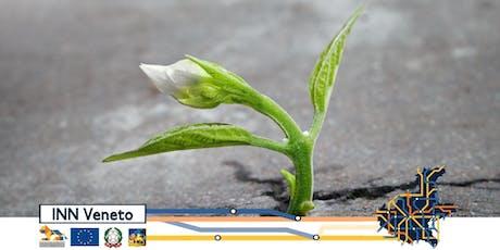 La Permacultura come innovazione sociale per la cura dei beni comuni biglietti