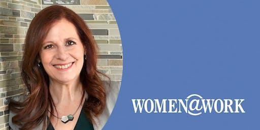 Kat Koppett: Women Who Lead