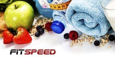 Fit Speed 6-week Challenge Orientation - Aurora, IL