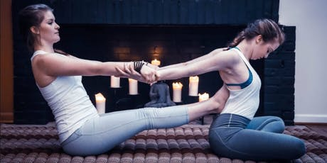 Thai Bodywork: 5-hour Immersion for All Levels tickets
