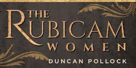 The Rubicam Women: Book Launch Reception tickets