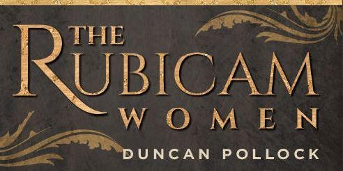 The Rubicam Women: Book Launch Reception