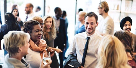 Your Business Matters - New to Networking tickets