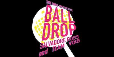 Dayton's Rockin' New Year's Eve Ball Drop