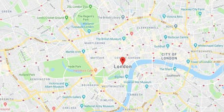 Understanding & Predicting London Crime w/ Rittman Mead & Oracle Analytics tickets