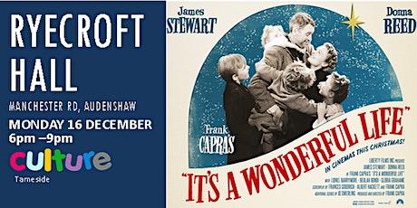 Its a Wonderful Life film screening  tickets