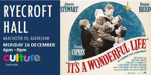 Its a Wonderful Life film screening