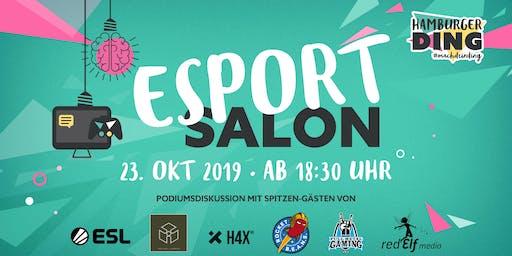 Esport Salon