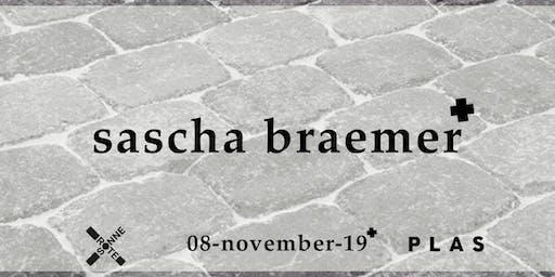 PLAS pres. Sascha Braemer at Rote Sonne