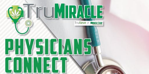 TruMiracle Physicians Connect