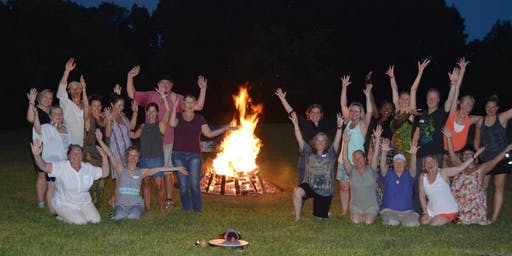 Transformational Firewalk by Breakthrough Coaching International