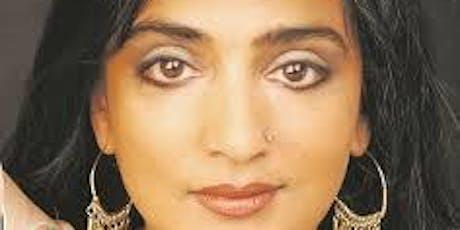 SOAS Concert Series: Najma Akhtar tickets