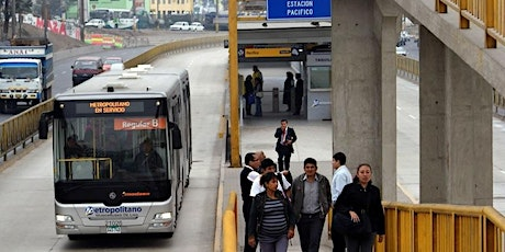 OMEGA Seminar - Toward More Holistic Approaches to Mega Transport Project Appraisal in Latin America: A review of selected Inter-American Development Bank (IADB) case studies tickets