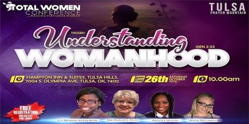 Total Women Conference...