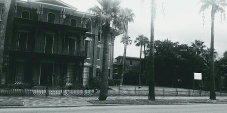 AL's Authentic  Historic Galveston Ghost Tour tickets