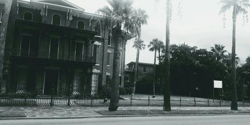 AL's Authentic  Historic Galveston Ghost Tour