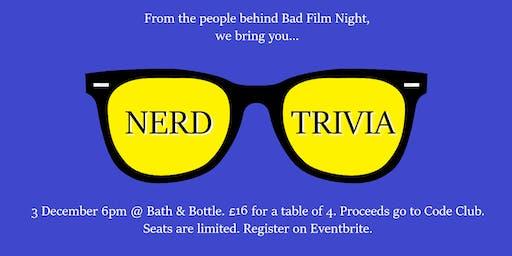 Nerd Trivia