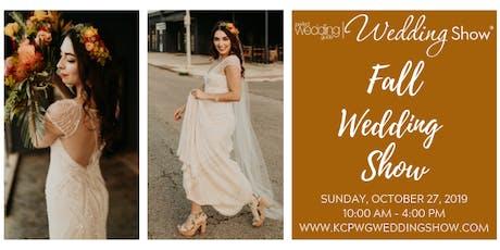 Kansas City Perfect Wedding Guide Wedding Show  tickets