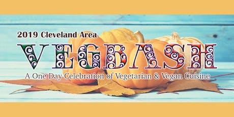 2019 Cleveland Area VegBash tickets