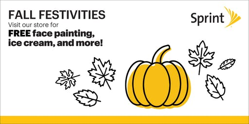 Fall Festivities at Sprint