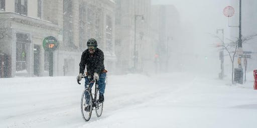 Winter Cycling Clinic