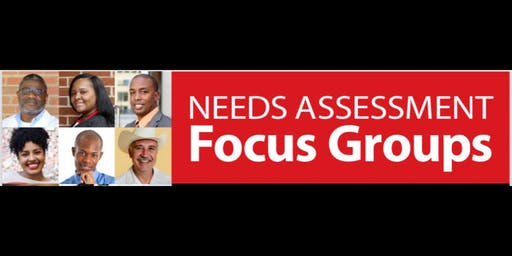 Mecklenburg County Need Assessment Focus Group