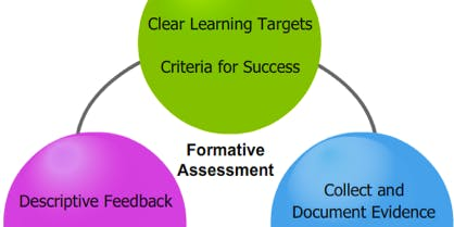 Formative Assessment During Play