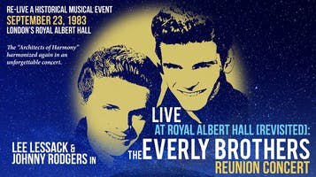 The Everly Brothers [Revisited]