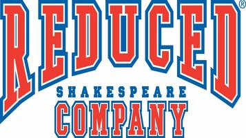 """Reduced Shakespeare Company: """"The Complete Works of William Shakespeare"""""""