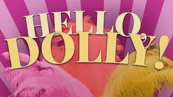 """""""Hello, Dolly!"""""""
