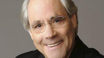 Comedian Robert Klein