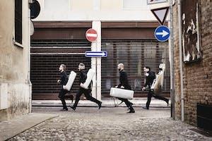 """Quartetto di Cremona: """"Italian Journey"""""""