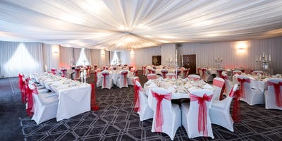 WIN YOUR WEDDING (UK NATIONAL MIDLAND WEDDING SHOW )