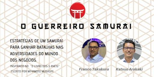 WKS Guerreiro Samurai