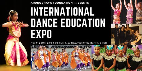 International Dance Education Expo tickets