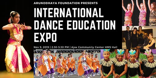 International Dance Education Expo