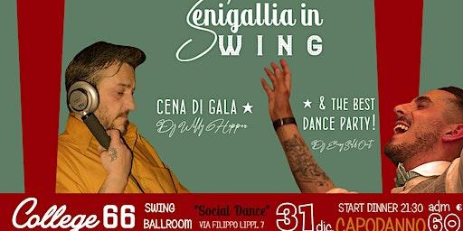 Senigallia in Swing - Capodanno 2020