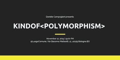 FpInBo Kind Of Polymorphism