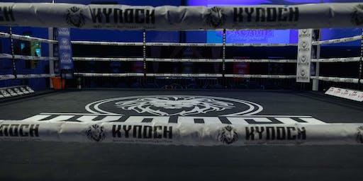 Kynoch Boxing Dinner Club