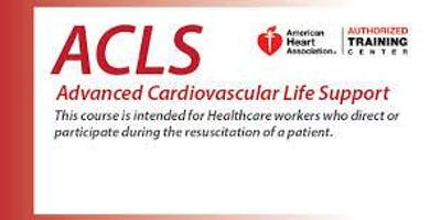 ACLS Refresher - Oct. 24, 2020