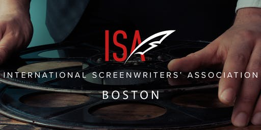 NEW VENUE: Meet Writer, Director, Professor, Rae Shaw,  ISA BOSTON Oct17th!