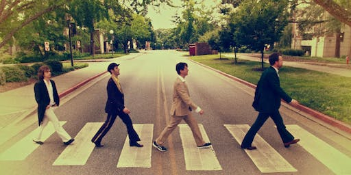 "Abbey Road LIVE! 50th Anniversary of The Beatles ""Abbey Road"""