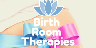 Birth Room Therapies - Easing Birth