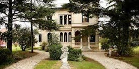 Temperley y Villa Grampa con té y cantantes líricos entradas