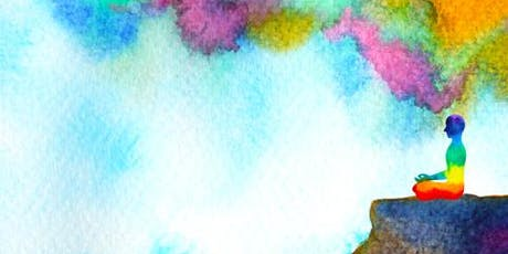 Art et méditation pleine conscience / Art and Mindfulness Meditation billets