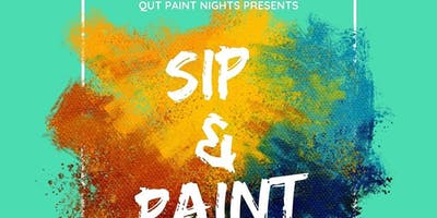 Sip and Paint at Port City