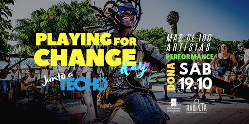 Playing for Change Day Buenos Aires